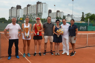 ITF Ladies Future Vienna