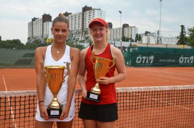 ITF Ladies Future Vienna