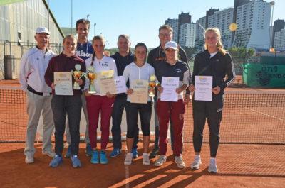 ÖTV Jugendcircuit 2018 Masters