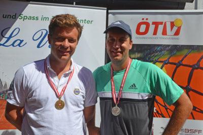 ÖTV Seniorenmeisterschaften 2018